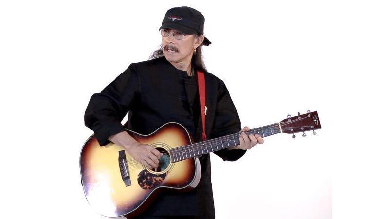 พ่อภูมิพล อัลบั้มชุดพิเศษจาก แอ๊ด คาราบาว งานรวมบทเพลงสำคัญเพื่อพ่ออยู่หัวของปวงชนชาวไทย