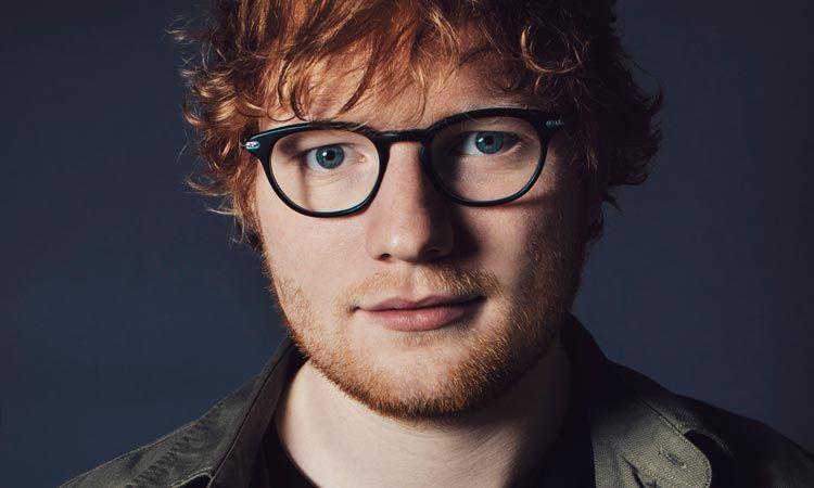 Ed Sheeran ประกาศทัวร์คอนเสิร์ตใหญ่ระดับสนามกีฬาในเอเชีย ที่กรุงโซล สิงคโปร์ และกรุงเทพฯ