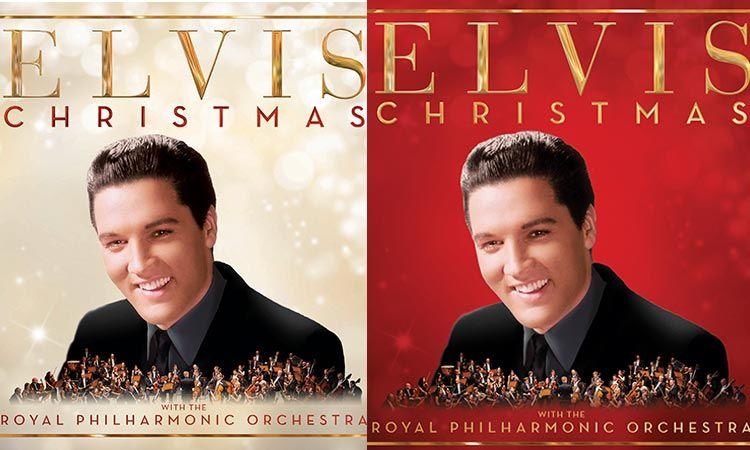 ต้อนรับเทศกาลคริสมาสต์ปีนี้ ด้วยอัลบั้มรวมเพลงของราชาเพลงร็อคแอนด์โรลล์ Elvis Presley