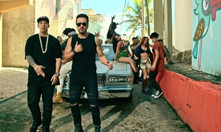 ฉุดไม่อยู่! เอ็มวีเพลง Despacito ทำยอดวิวทะลุ 4 พันล้านครั้งแล้วเรียบร้อย!