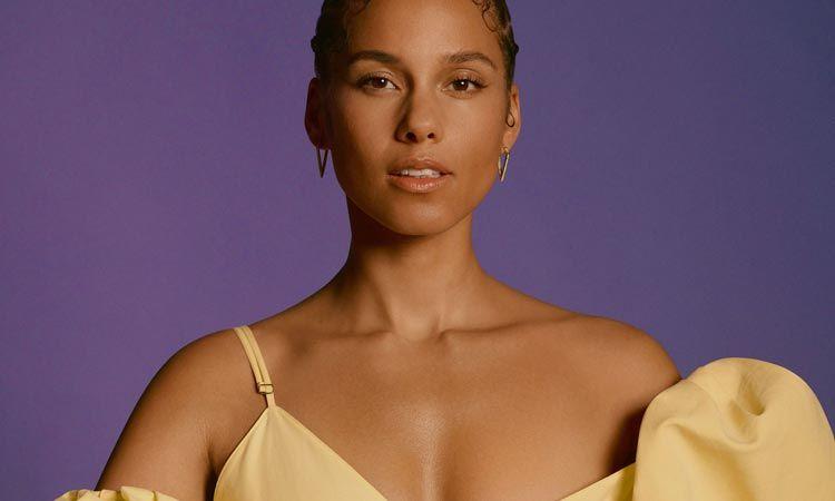 Alicia Keys กลับมาพร้อมกับงานชุดเยี่ยม ALICIA