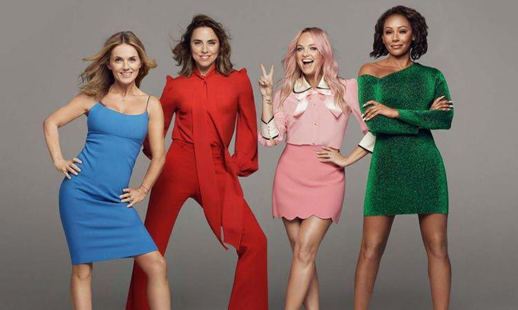 คอนเฟิร์ม! Spice Girls กลับมารวมตัวทัวร์คอนเสิร์ตอีกครั้ง!