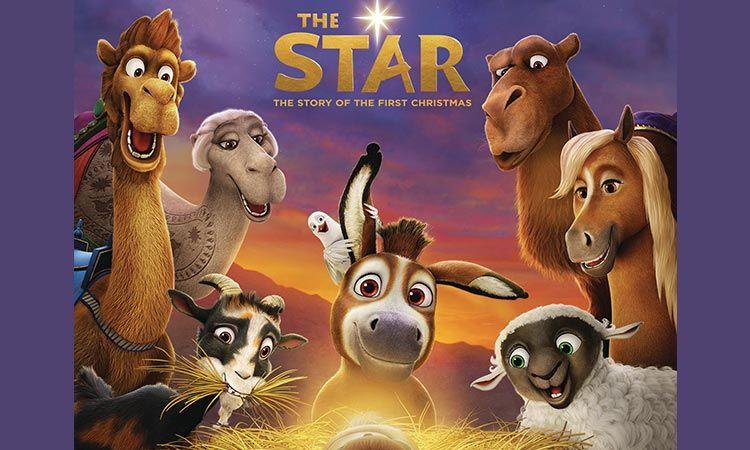 Mariah Carey นำทัพศิลปินส่งเพลงชั้นดีลงในอัลบั้มซาวนด์แทรค THE STAR
