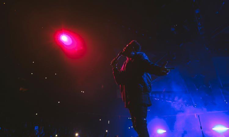 ทั่วโลกซูฮก! The Weeknd เล่นสดยอดเยี่ยม แฟนเพลงชาวไทยเตรียมมันส์ 2 ธันวาคม นี้