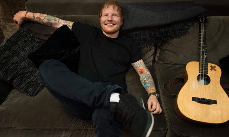 ไม่เลื่อน! ไม่ยกเลิก! คอนเฟิร์มแล้ว Ed Sheeran เล่นคอนเสิร์ตที่เมืองไทย ที่เก่า เวลาเดิม