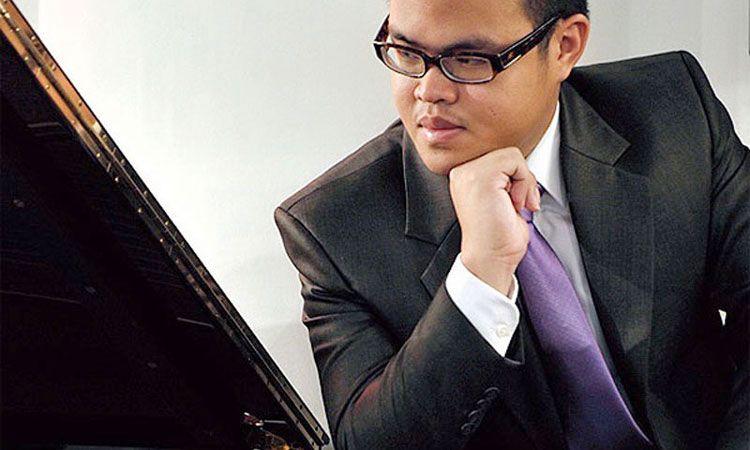 ชญณัฐ วิสัยจร นักเปียโนไทยชั้นแนวหน้าเตรียมขึ้นโชว์เพลง เบโธเฟน ร่วมกับวง RBSO