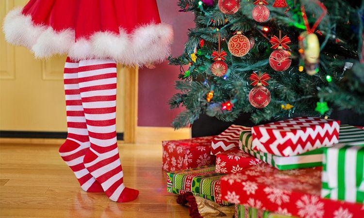 พร้อมหรือยัง? มาดู 8 ความพิเศษที่จะเกิดขึ้นในวันคริสต์มาส