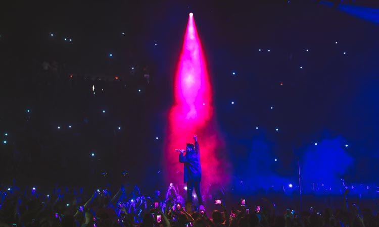 The Weeknd พร้อม! จัดเต็มความมันส์ชุดใหญ่ในไทย โปรดักชั่นสุดพิเศษ สะกดคนดู 2 ธ.ค. ที่อิมแพ็ค อารีน่า เมืองทองธานี