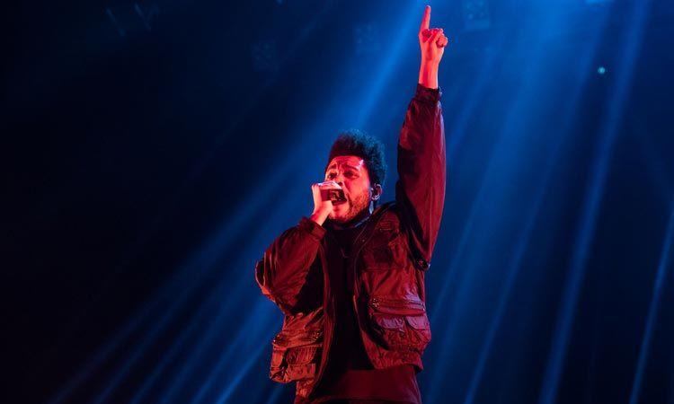 The Weeknd จัดเต็มความมันส์ชุดใหญ่ โชว์สดครั้งแรกในเมืองไทยสมบูรณ์แบบ