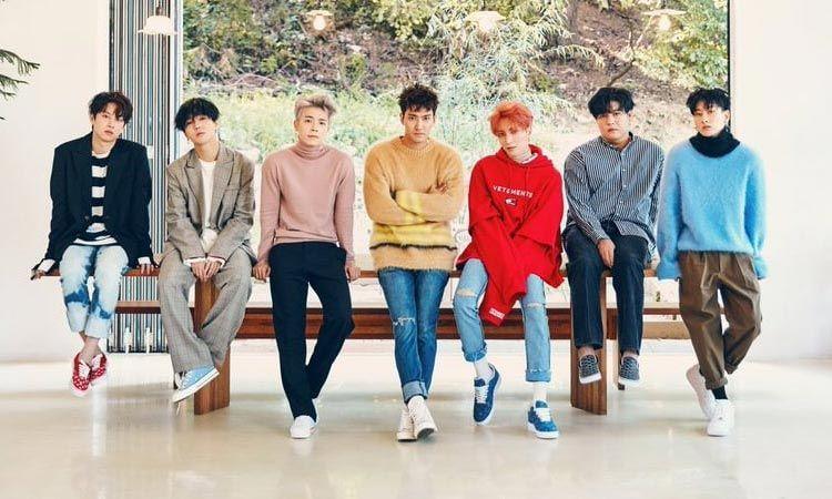 ยังแรงเหมือนเดิม Play อัลบั้มใหม่ของ Super Junior ยึดอันดับ 1 ชาร์ตเพลงทั่วโลก!