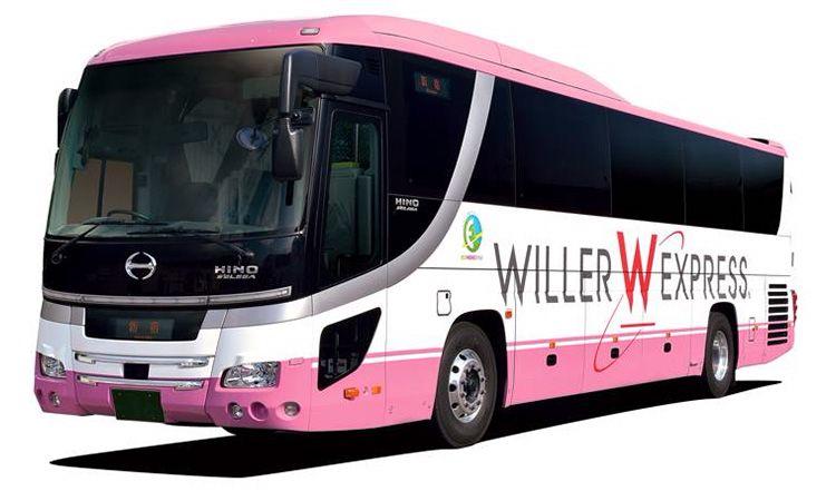 ประหยัดเงิน! ประหยัดเวลา! เดินทางข้ามเมืองในประเทศญี่ปุ่นด้วย Night Bus