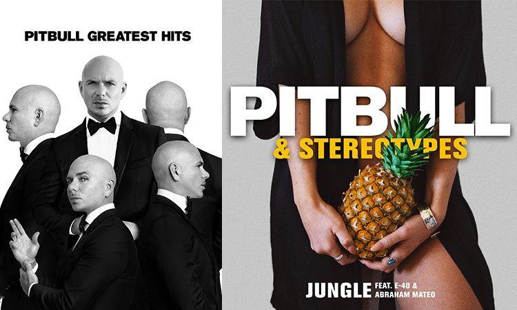 PITBULL เตรียมปล่อยอัลบั้ม Greatest Hits พร้อม 2 เพลงใหม่ 1 ธ.ค.นี้