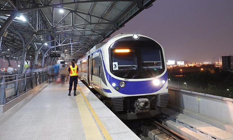 Airport Rail Link ขยายเวลาให้บริการวันที่ 31 ธ.ค. 61 ถึง ตี 2 และให้นั่งฟรีข้ามปี!!