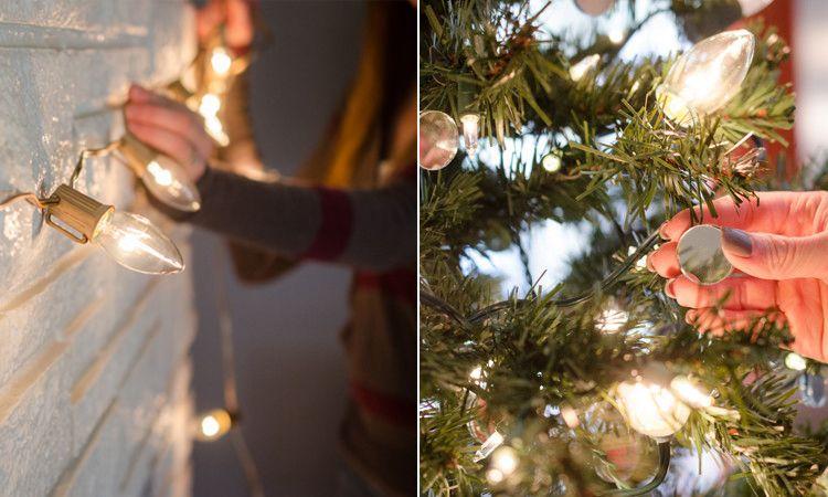 แจ่มเว่อร์! 6 ไอเดียตกแต่งบ้านน่ารักๆ พร้อมต้อนรับเทศกาลคริสต์มาส-ปีใหม่