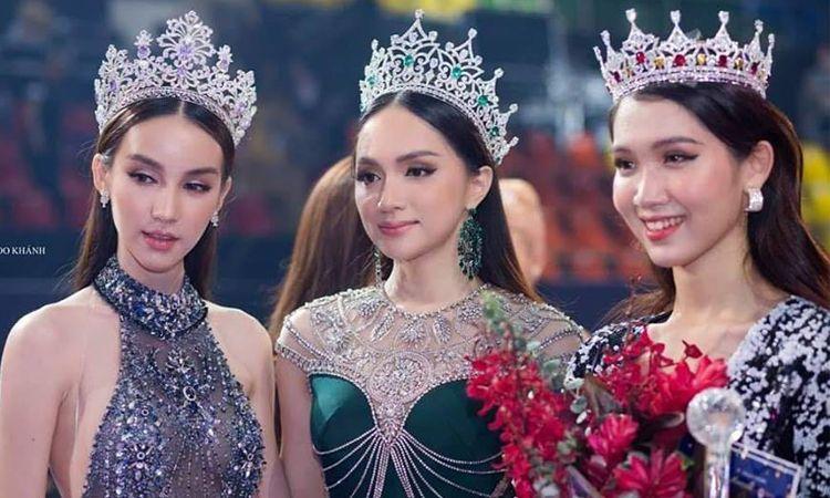 Miss International Queen เวทีแจ้งเกิดสาวสองสู่ระดับโลก