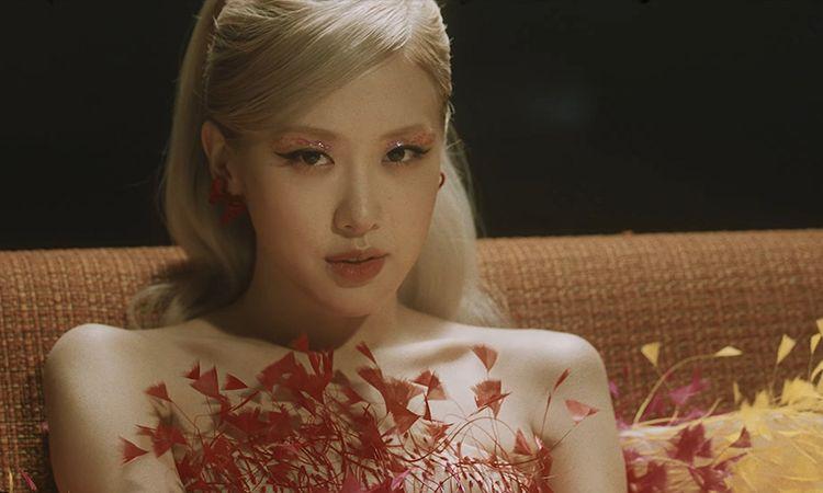 สิ้นสุดการรอคอย! MV.เพลง GONE จาก โรเซ่ สวยและเต็มไปด้วยอารมณ์