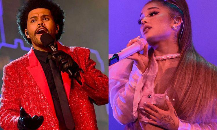 มาแล้ว! เอ็มวี Save Your Tears รีมิกซ์เวอร์ชั่นจาก The Weeknd & Ariana Grande