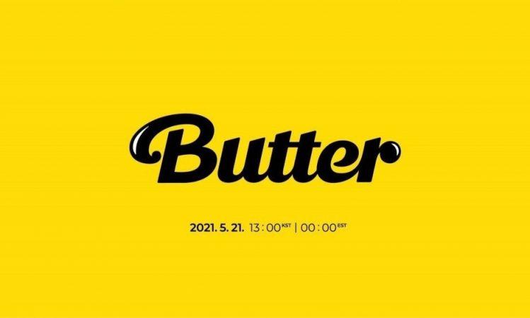 ตื่นเต้นไม่ไหว! BTS เตรียมคัมแบ็กเพลงภาษาอังกฤษปล่อยทีเซอร์ใหม่ Butter สุดน่ารัก