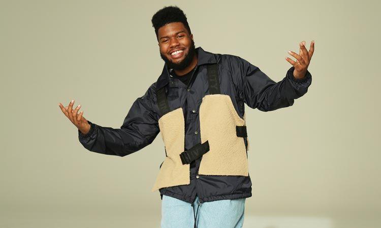 Khalid พาเพลง Better ขึ้นอันดับหนึ่งบนชาร์ต Hot RnB Songs