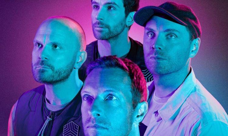 Coldplay เตรียมขึ้นโชว์ซิงเกิ้ลใหม่ Higher Power ในงาน BRIT Awards 2021