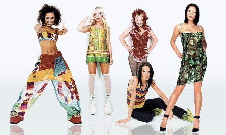 Spice Girls เตรียมสร้างหนังภาคต่อ Spice World ฉลองครบรอบ 25 ปี