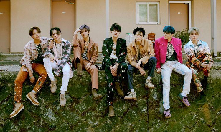 NCT DREAM ได้รับเลือกเป็นศิลปินประจำเดือนใน 'MTV Asia Spotlight'!