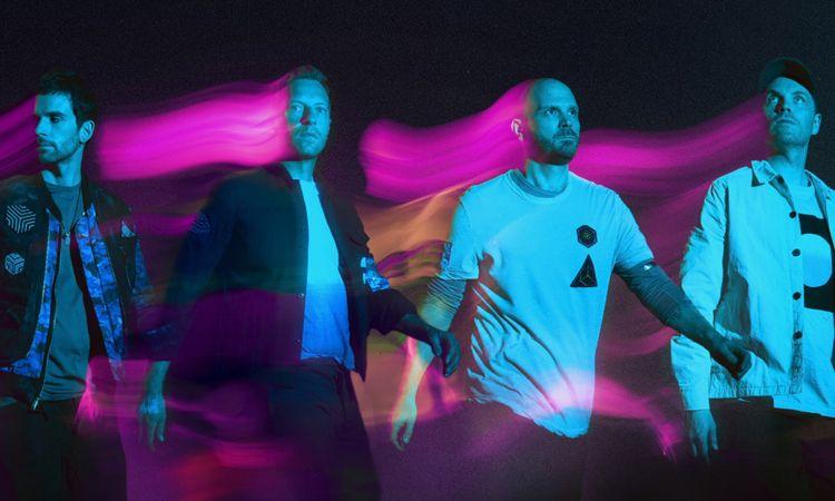 มาแล้ว! เอ็มวี Higher Power ซิงเกิ้ลใหม่ล่าสุดจาก Coldplay