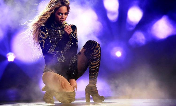 Beyonce เผย มี Spice Girls เป็นแรงบันดาลใจสำคัญในชีวิต