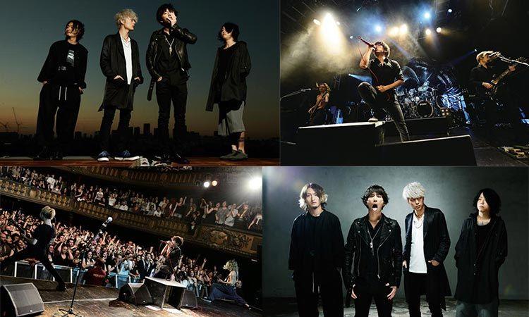 ONE OK ROCK คว้ารางวัล Best International Band ปูเสื่อรอมันส์ AMBITIONS ASIA TOUR เมืองไทยคิวแรก 18 ม.ค.นี้