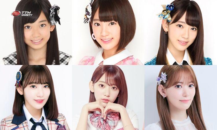 หัวใจทำงานหนักมาก! วิวัฒนาการความงาม ซากุระ คนสวยขา แห่ง HKT48