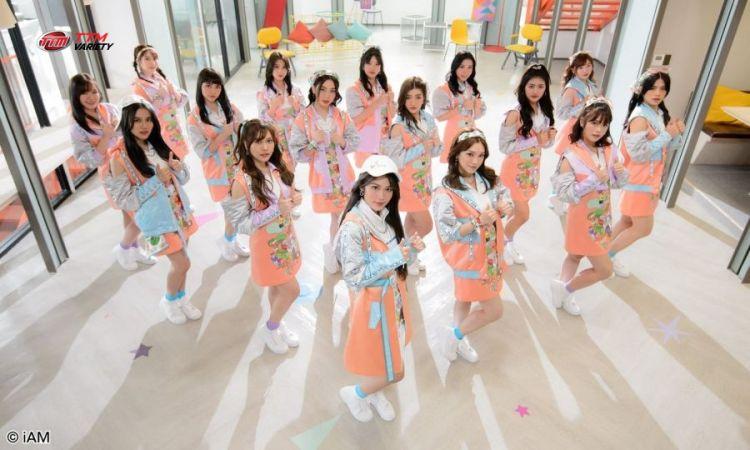 หัวใจพองโต! BNK48 ปล่อยซิงเกิลที่ 10 Original Song เพลงแรกของวง ดีอะ