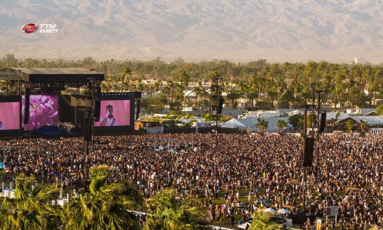 บรรยากาศแบบนี้จะกลับมาอีกครั้ง Coachella ประกาศวันจัดเทศกาลดนตรีระดับโลก ปี 2022