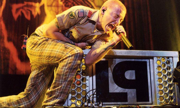In The End ของ Linkin Park มียอดสตรีมบน Spotify ทะลุพันล้านครั้ง