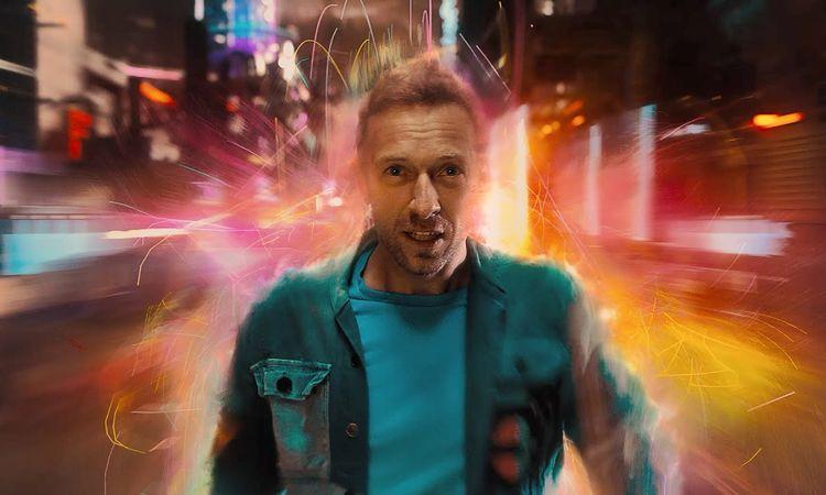 ตาม Coldplay ไปท่องดาวเคราะห์ดวงใหม่ในเอ็มวี Higher Power