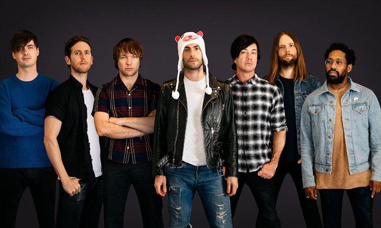 ชมเอ็มวี Girls Like You เวอร์ชั่นใหม่ล่าสุด จาก Maroon 5