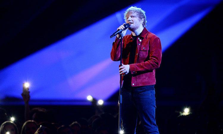 Ed Sheeran ผงาด! คว้ารางวัล ทัวร์คอนเสิร์ตยอดเยี่ยมแห่งปี