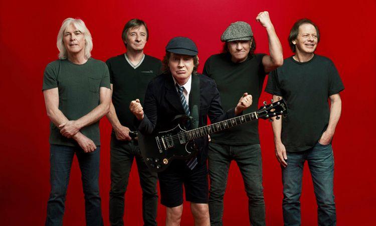 AC/DC ปล่อยเอ็มวี Witch's Spell ซิงเกิ้ลล่าสุดจากอัลบั้มใหม่ Power Up
