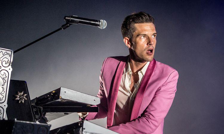 The Killers ปล่อยเพลง Dustland เวอร์ชั่นใหม่ ที่ได้ Bruce Springsteen มาร่วมแจม