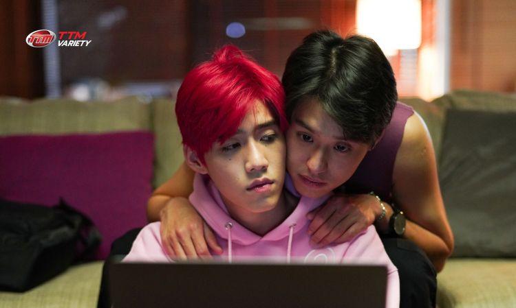 โอ้เอ๋ว แอบเห็น เต๋ จูบกับ ไจ๋!! เรื่องย่อ EP 4 แปลรักฉันด้วยใจเธอ Part 2
