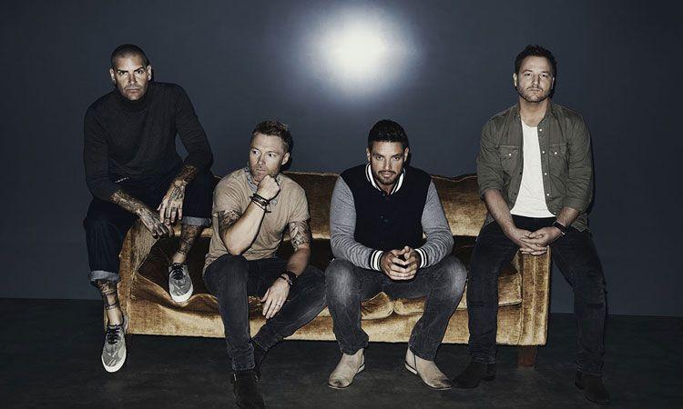 Boyzone เผย ไม่ปิดโอกาส หากวันหนึ่งได้ร่วมงานกับ Take That