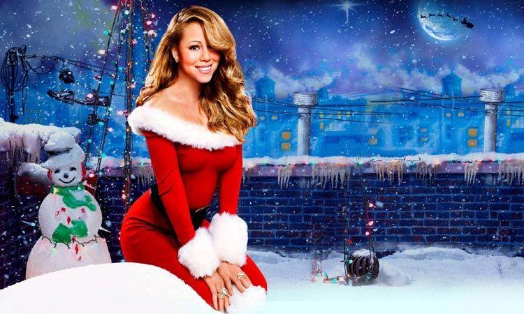 เผย 20 อันดับ เพลงคริสต์มาสที่มียอดสตรีมมิ่งทั่วโลกสูงสุด