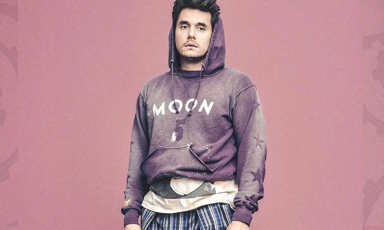 ฟัง I Guess I Just Feel Like เพลงใหม่ล่าสุดของ John Mayer