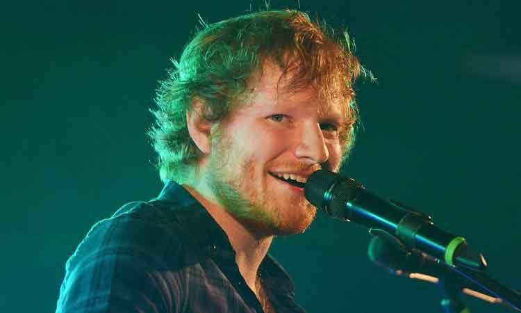 Ed Sheeran ปลื้มสุดๆ Bad Habits ยึดอันดับหนึ่งในอังกฤษเป็นสัปดาห์ที่สี่