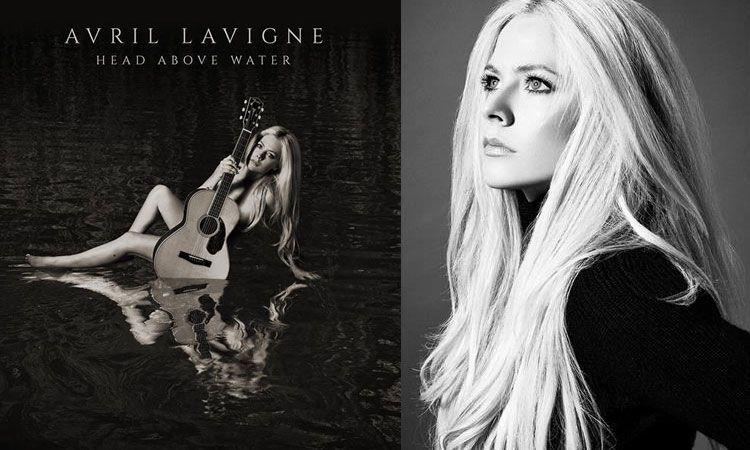 สิ้นสุดการรอคอย! Avril Lavigne ได้ฤกษ์ปล่อยอัลบั้มใหม่ Head Above Water