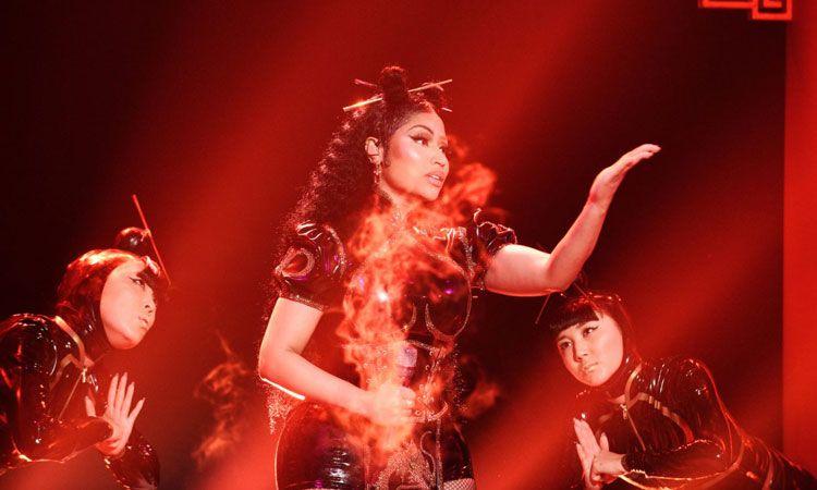 ชมคลิป Nicki Minaj กล่าวให้กำลังใจผู้เคราะห์ร้ายเหตุระเบิดที่แมนเชสเตอร์