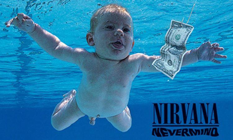 Rolling Stone ยกย่อง Nevermind ของ Nirvana ให้เป็นอัลบั้มกรั๊นจ์ยอดเยี่ยมที่สุดตลอดกาล