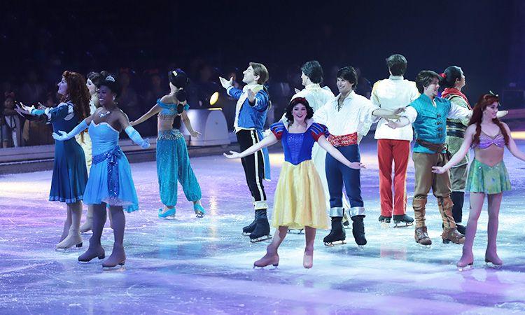 เปิดม่านความสนุก! Disney On Ice Presents Mickey's Super Celebration ยกทัพซุปตาร์ดิสนีย์มาวาดลวดลายบนลานน้ำแข็ง