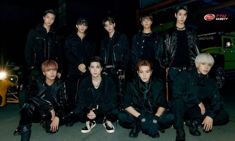 NCT 127 คัมแบ็กอัลบั้มเต็มชุดที่ 3 ปล่อยเพลง Sticker เสียงขลุ่ยติดหูแฟนทั่วโลก!