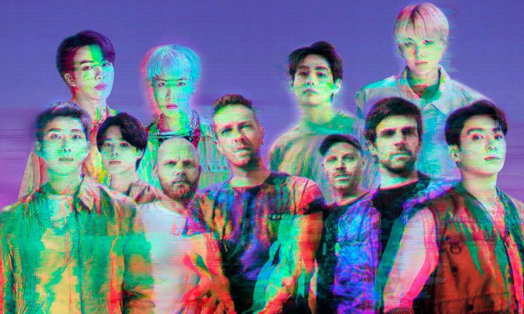 ฟังหรือยัง? My Universe ซิงเกิ้ลล่าสุดจาก Coldplay ที่