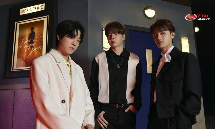 ดีเจ Raiden ปล่อยมินิอัลบั้มแรก TAEIL วง NCT และแร็ปเปอร์ lIlBOI ร่วมร้องเพลงไตเติล Love Right Back